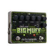 DELUXE BASS BIG MUFF PI [ディストーション]