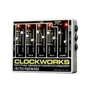CLOCKWORKS [リズムジェネレーター/シンセサイザー]