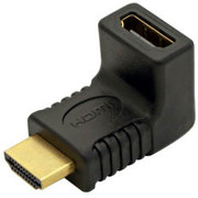 HDX-L [HDMI L字変換アダプタ]