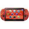 PS Vitaに「メタリックレッド」と「シルバー」の新色が追加!