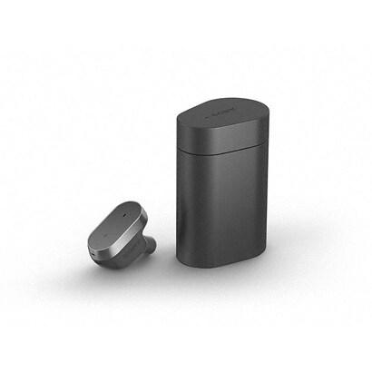 XEA10 B [Xperia Ear (エクスペリア イヤー) ボイスアシスタント機能搭載 Bluetoothモノラルヘッドセット ラファイトブラック]