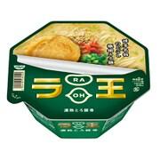 日清ラ王 濃熟とろ豚骨 113g [カップラーメン]