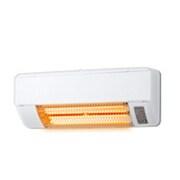 HDD-50S [脱衣室暖房機 壁面取付タイプ]