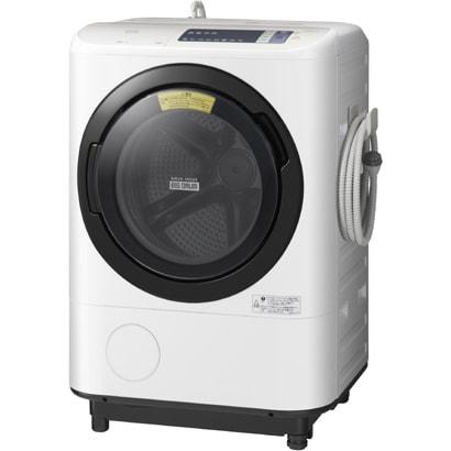 BD-NV110AL W [ビッグドラム ドラム式洗濯乾燥機(11.0kg) 左開き ホワイト]
