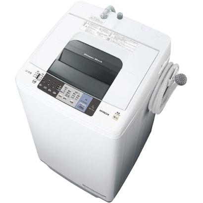 NW-70A W [全自動洗濯機(7.0kg) 白い約束 ピュアホワイト]