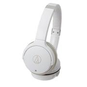ATH-AR3BT WH [ワイヤレスヘッドホン Bluetooth対応 ホワイト]