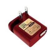 SASP-0377 [クラシックミニFC用USB ACアダプタmini レトロカラー]