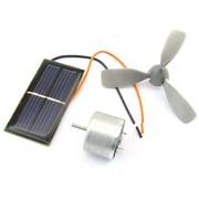 SOL-MP2 [太陽電池&モータ、プロペラ]