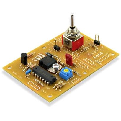 GDCC-06SP [DCモータコントローラSP]