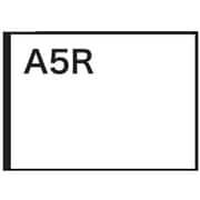WH-A5R [A5Rサイズ ELシート ホワイト]