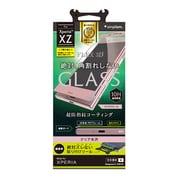 TR-GLXPPP-F3CCPK [Xperia XZ FLEX 3D 立体成型フレームガラス ピンク]