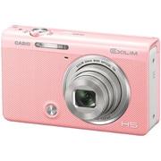 EX-ZR70PK [コンパクトデジタルカメラ EXILIM(エクシリム) ピンク]
