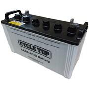 EB100 L型端子 [電動車用サイクルバッテリー 電解液注入済]