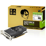 GF-GTX1050-2GB/OC/SF [GeForce GTX1050搭載 2GB 玄人志向オリジナルモデル]
