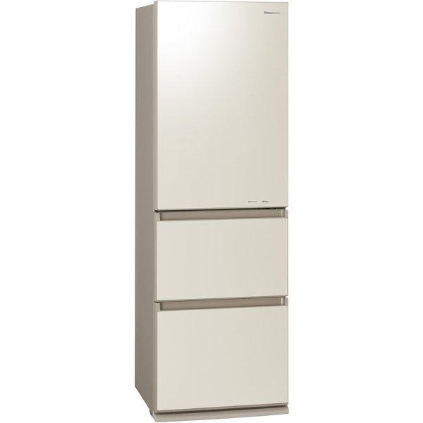 NR-C37FGM-N [ノンフロン冷凍冷蔵庫 (365L・右開き) 3ドア エコナビ搭載 クリアシャンパン]