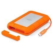 STEZ500400 [ポータブルSSD LaCie Rugged Thunderbolt USB3.0 SSD 500GB]