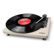 Compact LP Cream [アナログ レコードプレーヤー]