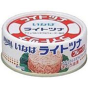 ライトツナフレーク油漬(まぐろ) 70g [缶詰]