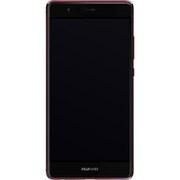 EVA-L09-RED P9 Red 51090YDM [Android 6.0搭載 5.2インチ液晶 SIMフリースマートフォン レッド]