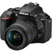 D5600 18-55 VR レンズキット [ボディ+交換レンズ「AF-P DX NIKKOR 18-55mm f/3.5-5.6G VR」]