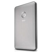 0G05275 [USB-C接続対応 高速ポータブルSSD G-DRIVE slim SSD 500GB シルバー]