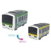おふろDEミニカー E231系500番台山手線/総武線 [おふろ 鉄道玩具]