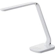 DL-H368CWH [LEDデスクライト調光調色USB端子搭載モデル WH]