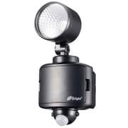LS-B145B-K [LEDセンサーライト 乾電池式 4WX1灯 単2×3本]
