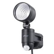 LS-A145A-K [LEDセンサーライト AC電源 4WX1灯]
