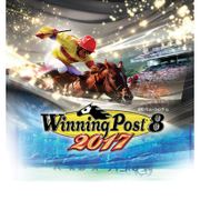 Winning Post 8 2017 [PS3ソフト]