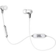 JBL E25BT WHT [Bluetooth ワイヤレス カナルイヤホン ホワイト]