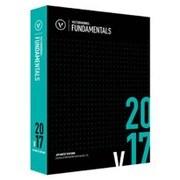 Vectorworks Fundamentals 2017 スタンドアロン版 HYB