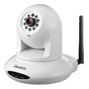TS-WPTCAM2 [有線/無線LAN対応ネットワークカメラ Qwatch(クウォッチ)]