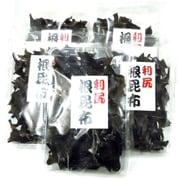 北海道産 根昆布 200g×5袋