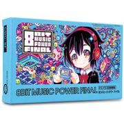 8BIT MUSIC POWER FINAL FC/FC互換機用