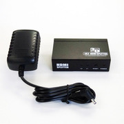 HO-HDMI04SP [HDMI 2分配 スプリッター]