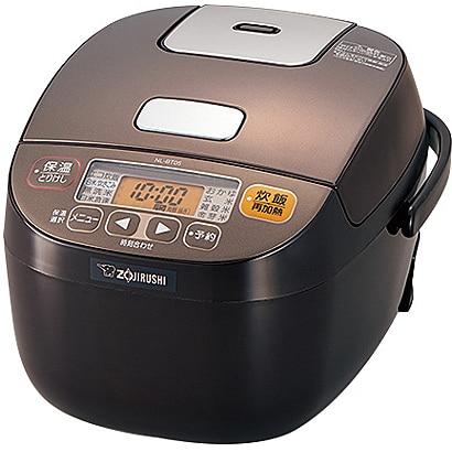 NL-BT05-TA [マイコン炊飯器 3合炊き]