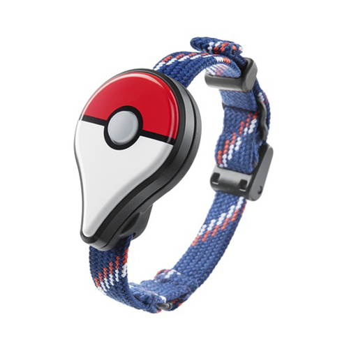 Pokemon GO Plus(ポケモンゴープラス)