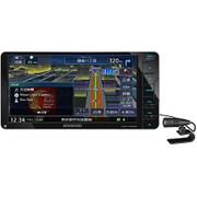 MDV-L504W [4チューナー&4ダイバシティ方式 地上デジタルTVチューナー Bluetooth内蔵 DVD/USB/SD AVナビゲーションシステム]