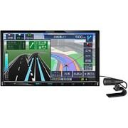 MDV-L504 [4チューナー&4ダイバシティ方式 地上デジタルTVチューナー Bluetooth内蔵 DVD/USB/SD AVナビゲーションシステム]