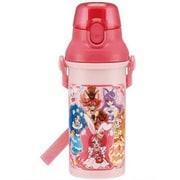キラキラ☆プリキュアアラモード PSB5SAN 直飲プラワンタッチボトル