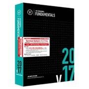 Vectorworks Fundamentals 2017 スタンドアロン版(VSSバンドル) [ライセンスソフト]