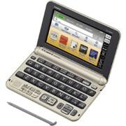 XD-G8000GD [電子辞書 EX-word(エクスワード) XD-Gシリーズ 生活・ビジネスモデル 140コンテンツ収録 シャンパンゴールド]