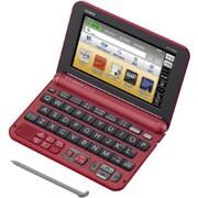 XD-G8000RD [電子辞書 EX-word(エクスワード) XD-Gシリーズ 生活・ビジネスモデル 140コンテンツ収録 レッド]