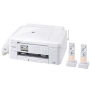 MFC-J997DWN [A4インクジェット複合機 PRIVIO(プリビオ) BASICシリーズ プリント/コピー/ファクス/スキャナ/有線・無線LAN搭載 子機 2台付き]