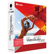Corel VideoStudio Pro X10 アカデミック版 [PCソフト]