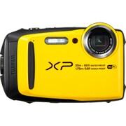 FinePix XP120 イエロー [コンパクトデジタルカメラ]