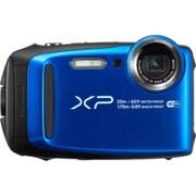 FinePix XP120 ブルー [コンパクトデジタルカメラ]
