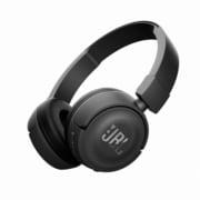 JBLT450BTBLK [Bluetoothヘッドホン ブラック]