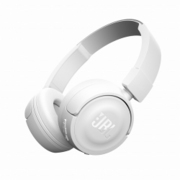 JBLT450BTWHT [Bluetoothヘッドホン ホワイト]